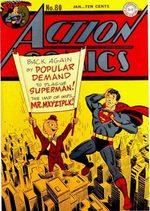 Action Comics 80