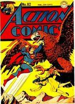 Action Comics 82