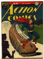 Action Comics 84