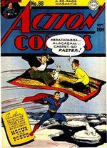 Action Comics 88