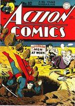 Action Comics 92