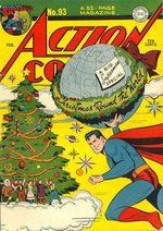 Action Comics 93