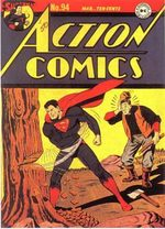 Action Comics 94