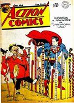 Action Comics 104