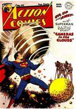 Action Comics 111