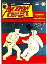 Action Comics 116