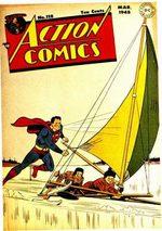 Action Comics 118