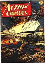 Action Comics 123