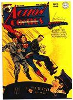 Action Comics 124