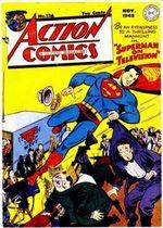 Action Comics 126