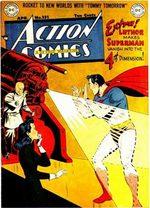 Action Comics 131