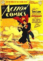 Action Comics 138
