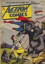 Action Comics 140