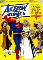 Action Comics 143