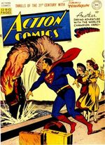 Action Comics 145