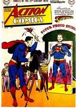 Action Comics 150