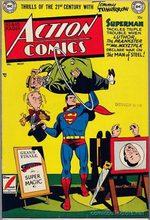 Action Comics 151