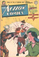 Action Comics 153