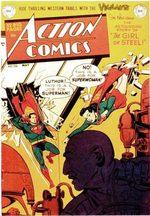 Action Comics 156