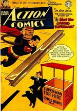 Action Comics 159