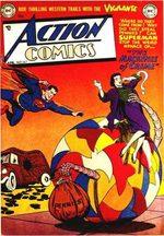 Action Comics 167