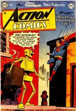 Action Comics 173