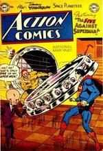Action Comics 175