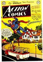 Action Comics 179
