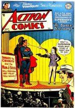 Action Comics 180