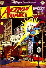 Action Comics 181