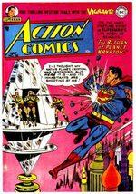 Action Comics 182