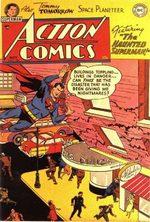 Action Comics 186