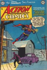 Action Comics 191