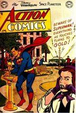 Action Comics 193