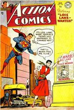 Action Comics 195