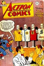 Action Comics 197