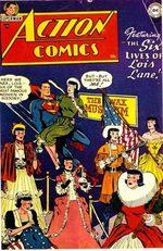 Action Comics 198