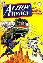 Action Comics 199