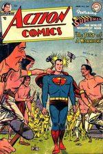 Action Comics 200