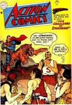 Action Comics 201