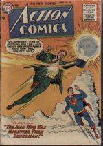 Action Comics 209