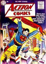 Action Comics 210