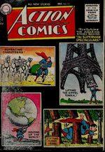 Action Comics 211
