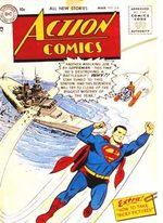 Action Comics 214