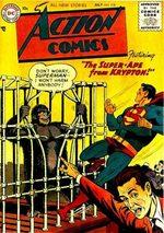 Action Comics 218