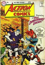 Action Comics 226