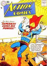 Action Comics 230