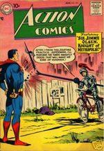 Action Comics 231