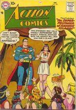 Action Comics 235