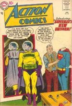 Action Comics 236